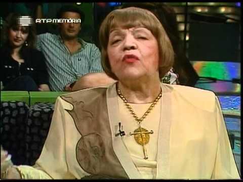 Júlio Isídro à conversa com Beatriz Costa