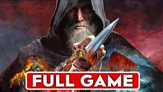 ASSASSIN'S CREED ODYSSEY Legacy Of The First Blade Gameplay Walkthrough Part 1 FULL GAME DLC