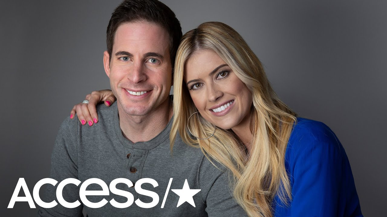 Tarek El Moussa Slams 'Bulls***' Reports That He's 'Devastated' Over Ex Christina's Wedding | Access