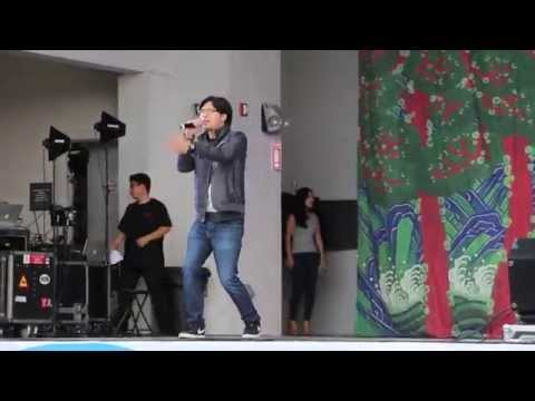 LK ft. Goni - One Shot (Live)