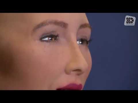 רובוט בעל בינה מלאכותית קיבל אזרחות סעודית