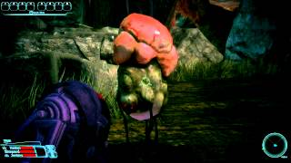 Marik Plays Mass Effect - MOMOCON 2013