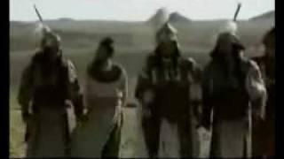 成吉思汗插曲《大草原》