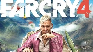 Far Cry 4 (Trailer Sonido Original en Ingles/Sub. Español)
