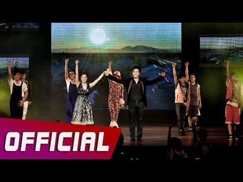 Mỹ Tâm - Xin Chào Ngày Mới Ft. Tuấn Hưng | Live Concert Cho Một Tình Yêu