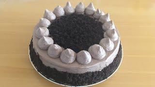 Шоколадный торт/ Shokoladli tort