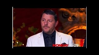 'This behaviour is unacceptable!' The VERY tense moment My Kitchen Rules judge Manu Feildel elimina