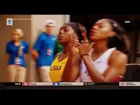 2017 NCAA Outdoor Track and Field Championships - Women