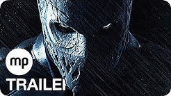 Rendel Trailer German Deutsch (2017)