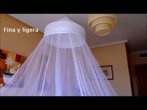 Mosquitera de viaje SPIDER con gancho adhesivo Spanish  Doovi