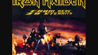 Iron Maiden - Public Enema Number One [Live at the Wembley Arena, 12/17/90]