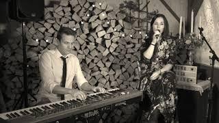 Sängerin Mona Lisa live (Duo)