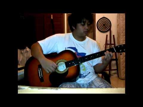 Aerosmith - Cryin (Fingerstyle Guitar Cover)