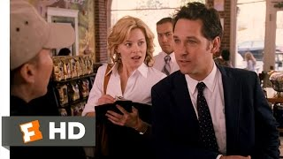 Role Models (1/9) Movie CLIP - A Venti Coffee (2008) HD
