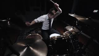 Major Lazer - Powerful (feat. Ellie Goulding and Tarrus Riley) - Drum Cover