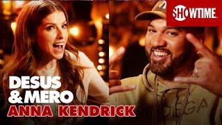 Anna Kendrick Stuck Paỳing Desus' Bill at Big Celebrity Dinner | Extended Interview | DESUS & MERO