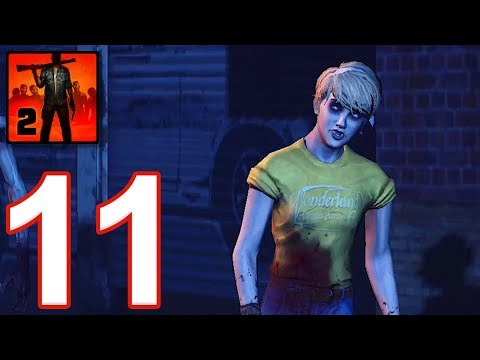 Into the Dead 2 - Gameplay Walkthrough Part 11 - Night of The Living Dead (iOS, Android)