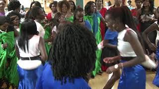 South Sudan Music Liro Liro Leer By Nuer Turn Coming Nuer Music Youtube