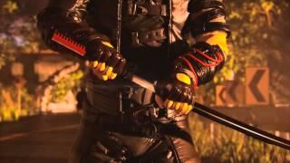 SHADOW WARRIOR 2 - *E3 2015* Trailer HD PS4/XboxOne/PC