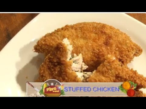 ஏழாம் சுவை - Stuffed Chicken Receip | Velicham Tv Entertainment
