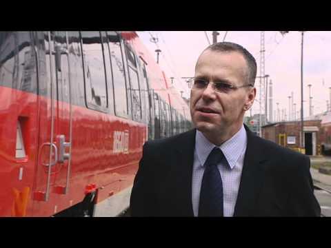 Deutsche Bahn: Erste TALENT 2-Züge für Einsatz in Berlin und Brandenburg geliefert