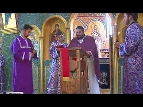 Так звучит язык Христа: единственный в мире монастырь проводит службы на арамейском