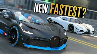 The Crew 2 - NEW FASTEST CAR?