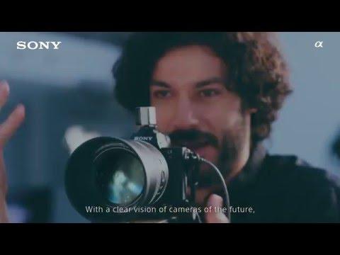 G Master - Brand concept | α lens | Sony