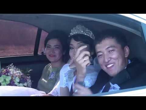 Diamond STUDIO - Wedding day Ислам & Сагыныш