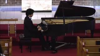 Koji Taku - Variations on a theme by Poulenc