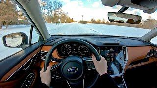 2020 Subaru Legacy Touring XT …