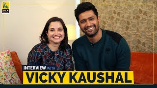 Vicky Kaushal Interview with Anupama Chopra | Uri | Film Companion