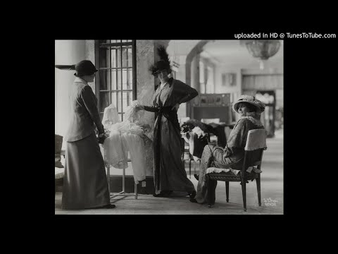 Regal Dance Orchestra - Vamping Rose - 1921