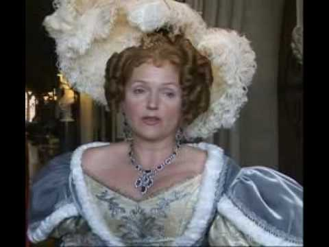 """""""The Young Victoria"""" - Miranda Richardson Interview - YouTube"""