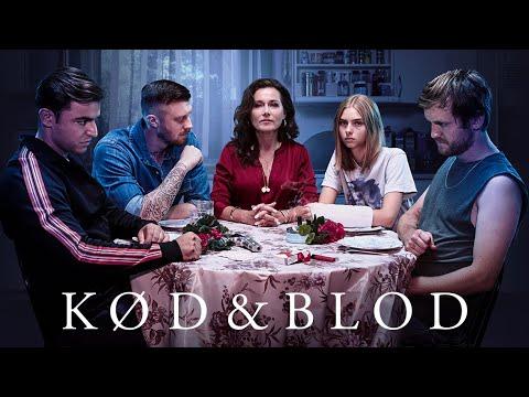 KØD & BLOD - DVD, Blu-ray og streaming den 12/10