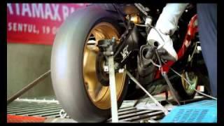Pertamina - Pertamax Racing