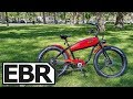 Wildsyde The Beast Review - $2k Fat Tire Classic Cruiser Electric Bike