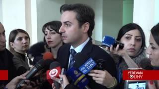 Բաց երկնքի քաղաքականությունը տալիս է իր արդյունքները  Սերգեյ Ավետիսյան