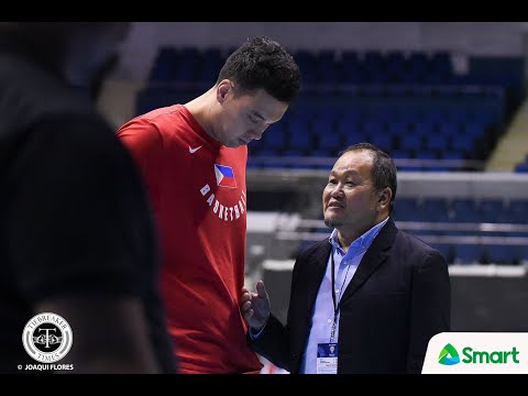 Possible triple-tower combination for fifth window excites Greg Slaughter