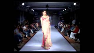 Satya Paul Ethnic Wear at Punjab International Fashion Week- Part II