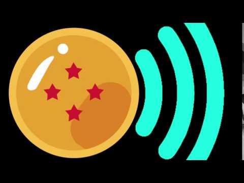 Dragon Ball Z Fusion Dance Sound Effect Version 1