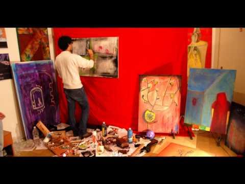 Aron Cheroes  abstract 2006