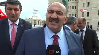 AK Partili'ye İş Var, diğer partilere yok