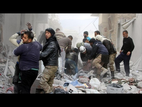 أخبار عربية | خروج مستشفى عن الخدمة في #إدلب بعد إستهدافه بغارة جوية  - نشر قبل 8 دقيقة