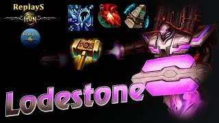 HoN replays - Lodestone - Immortal - ???????? TemplarZ Gold I