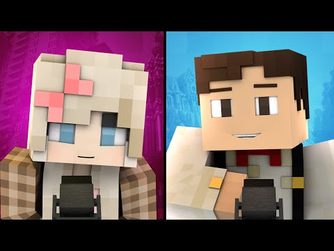 "♫ ""Minecraft Life"" - A Parody of Pink's ""True Love"" (Minecraft Music Video)"