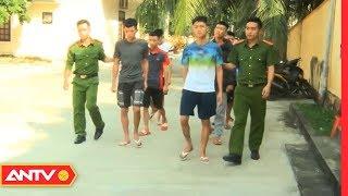 Nhật ký an ninh hôm nay | Tin tức 24h Việt Nam | Tin nóng an ninh mới nhất ngày 22/10/2019 | ANTV