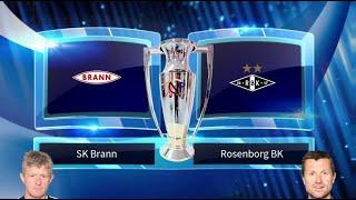Previa Y Predicciones Para Sk Brann Vs Rosenborg Bk 26/05/2019