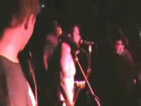 A Naked Man Joins Dillinger Four As They Play