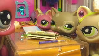 LPS сериал: Детский дом 6 серия